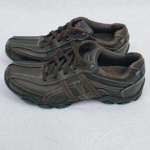 Skechers Diameter Vassell Memory Foam Sneaker